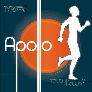 Ist of the Apollo Trilogy