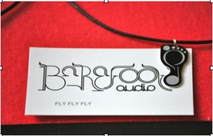 Barefoot Audio to Wear!